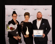 More FM Customer Choice Award 2018 - Retail, The Butter Factory