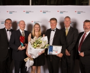 2017 Westpac Northland Business Excellence Supreme Award - Northland Emergency Services Trust