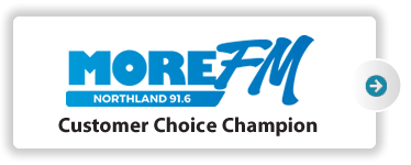 More FM Customer Choice Champion