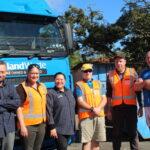 Northland Waste Kaitaia team