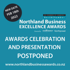 NBEA Postponement Tile
